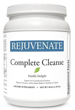 Complete Cleanse - Vanilla-I